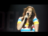 Lana Del Rey -  Why Don't You Do Right (Peggy Lee Cover) Endless Summer Tour x Texas