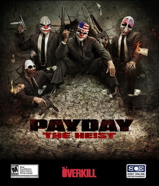 PayDay: The Heist - Complete Edition
