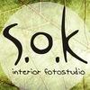 Интерьерная фотостудия SOK