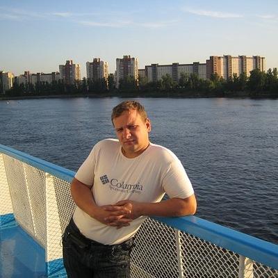Александр Ступников