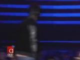 Enrique  Maja dance to Twerk It Like Miley on ASAP