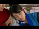Lee Ji Young - Love is blowing (OST The Gu (Nine) family's Book)