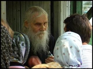 Юрий Воробьевский у старца Николая (Гурьянова)