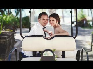 Остров маврикий - свадебный фотограф / mauritius island - wedding photographer