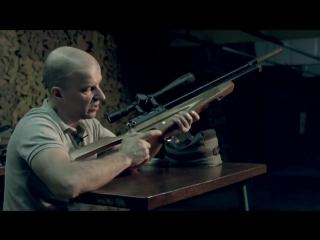 Made in RUSSIA. Пневматическая винтовка КСПЗ Егерь Horhe Jager 5.5 SPR. Тест любителя.