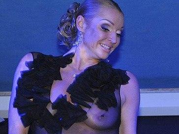 Порно эротика обнаженная Надежда Бабкина