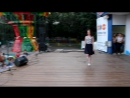 Камилла Аглиуллина и Динар Кускильдин 28.07.15