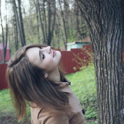 Екатерина Никитченко