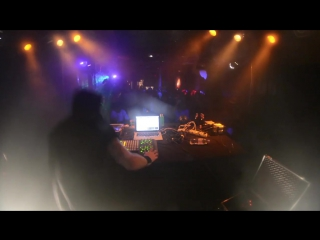 Medusa in my knickers - spit live 11.2013