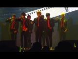 `DVD` BTS Memories 2014 -  We Are Bulletproof part 2, The Red Bullet in Seoul