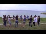 Амшенские танцы на берегу Севана