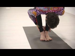 Йога с Глебом Кочетовым (Урок 3)