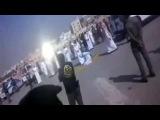 punishment for rape in saudi arab