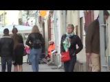 Знакомство с девушкой на улице #5 Разговор о сексе | Meeting girl on the street #5 Sex Talk
