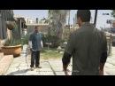 GTA 5 Lamar - Nigga
