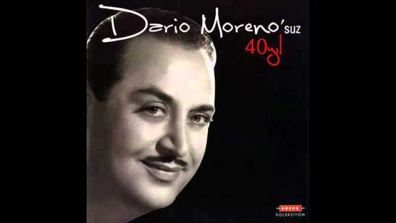 Dario Moreno- Her Akşam Votka Rakı ve Şarap