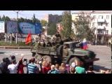 «Новоросская» Песня написана для бойцов Новороссии