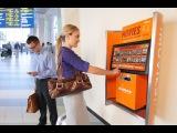Бизнес идея: автомат киоск для быстрого скачивания фильмов