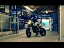 Urban Supermoto Ride Inside A Factory World Is A Playground Pt II Supermofools