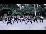 Juicy J, Wiz Khalifa, Ty Dolla $ign - Shell Shocked ft. Kill The Noise &amp Madsonik Choreography