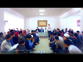 Медресе - Діни оқуға шақыру ақпараттық-насихат тобы 2015 [HD]