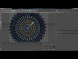 Как создать колесо в Cinema 4D (на русском) by STEPler
