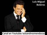 Luis Miguel - Boleros (Recopilación)