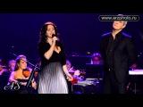 Tamara Gverdsiteli &amp Alessandro Safina- Guarda che luna