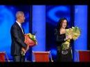 Alessandro Safina and Tamara Gverdciteli - Guarda che Luna ( Phantom Of The Opera )