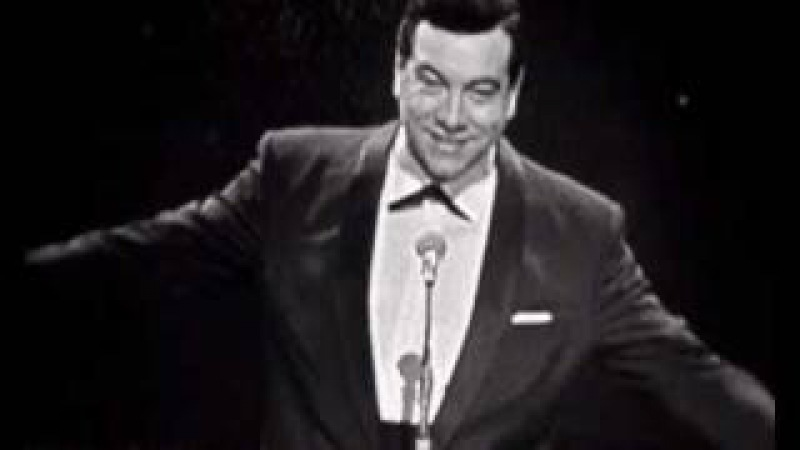 Mario Lanza Because Youre Mine live 1957-58 (HQ)