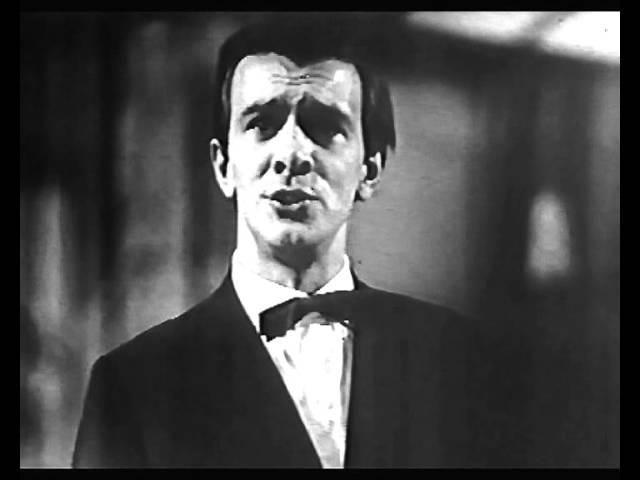 МУСЛИМ МАГОМАЕВ Страсть. Неизвестная запись 1963г.