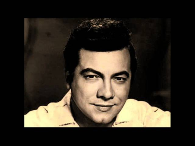 MARIO LANZA Falling In Love With Love