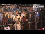 1.06.2014 Архиерейска света Литургия храм