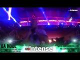 PDJTV INTENSE IN CLUB - DA HOOL @ Forsage Club