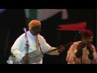 Hamid El Kasri @ Festival Gnaoua 2012 (V)