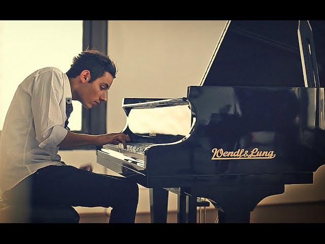 Michael Jackson - Human Nature (Piano Cover) - Peter Bence » Freewka.com - Смотреть онлайн в хорощем качестве