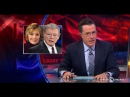 STEPHEN COLBERT: CLIMATE CHANGE DENIERS DON'T KNOW WHAT THE F*CK THEY'RE TALKING ABOUT