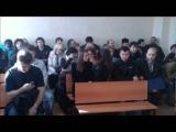 А. Вестов - Постучат мусора