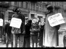 Казнь бандеровцев и украинских полицаев