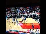 "Newsworthy Sports Videos on Instagram: ""Repost @filthiestcrossovers: Derrick Rose put Zach LaVine on skates."""