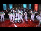 Отрывок танца из фильма Шаг вперед 3 Madcon   Begin  Заряд Позитива 7