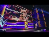 WWE Monday Night RAW 27.04.2015 (Часть 2)
