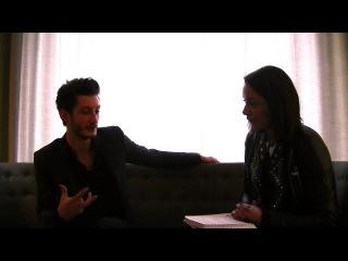 Pierre Niney - Interview Exclusive - Un Homme Idéal