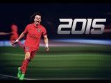 David Luiz - The Warrior - Skills & Goals 2015 - PSG | HD