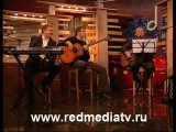 Леонид Марголин в передаче
