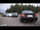 BMW 530d E60 BMW M5 E60 39FILMS