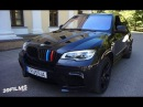 BMW X5 RUSSIA 39FILMS