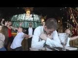 Флеш-моб в ресторане Ишак. Организация сюжетного флешмоба +7 903 501 24 44