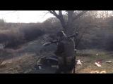 Ось так сепари рибачуть (розваги терористів) #АТО #БТ #Україна
