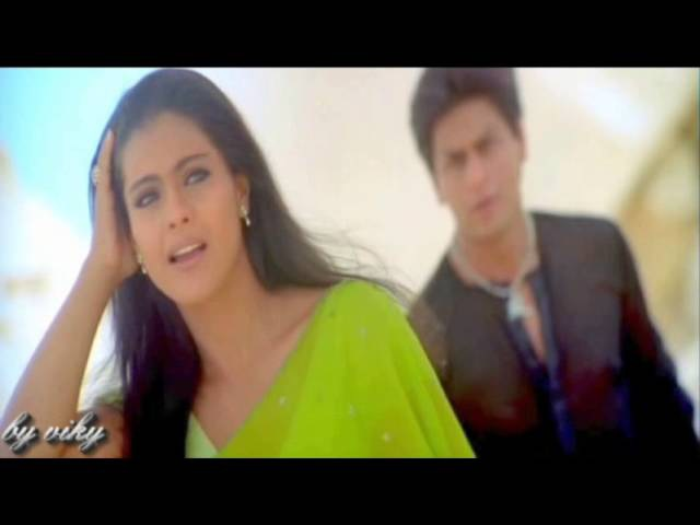 Shahrukh Khan Kajol~Это любовь~И в печали и в радости